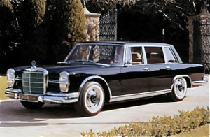 Limousine Motor Touring